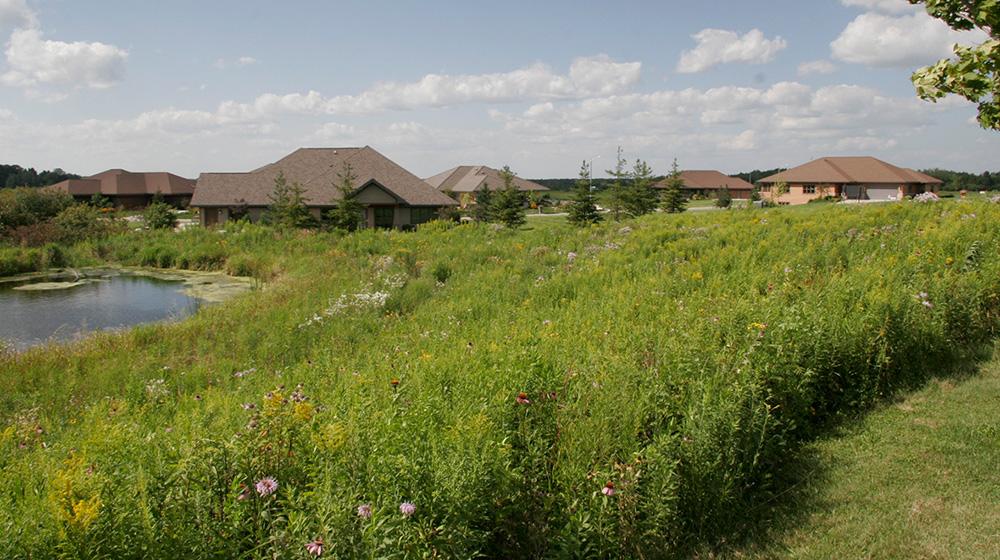 Prairie Run Development